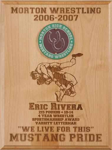 allstar custom awards custom plaques